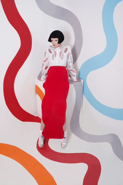 Fashion Collections by PANDA PARKER
