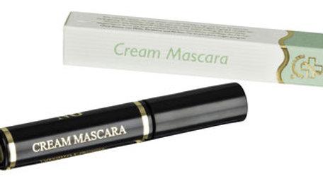 Mascara schwarz