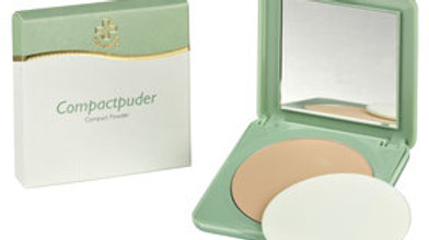 Compactpowder transparent
