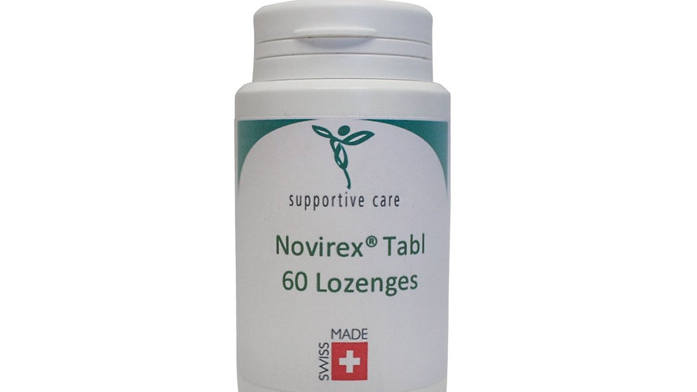 Novirex Lozenges