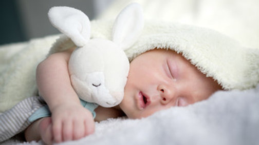 Creme pour le bébé  - Mandelölcreme für Ihr Baby
