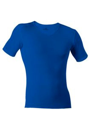 T-Shirt with round-neck Men