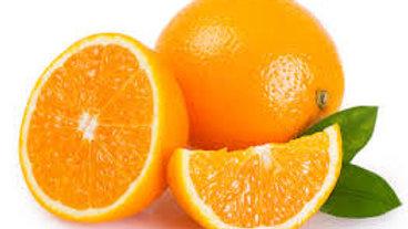 Orangencreme