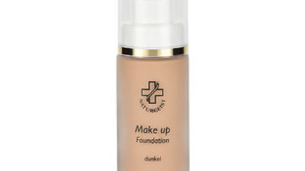 Make-up Foundation dunkel