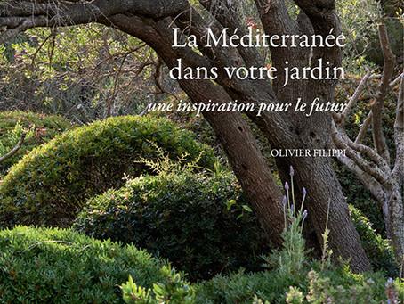 La méditerannée dans votre jardin...