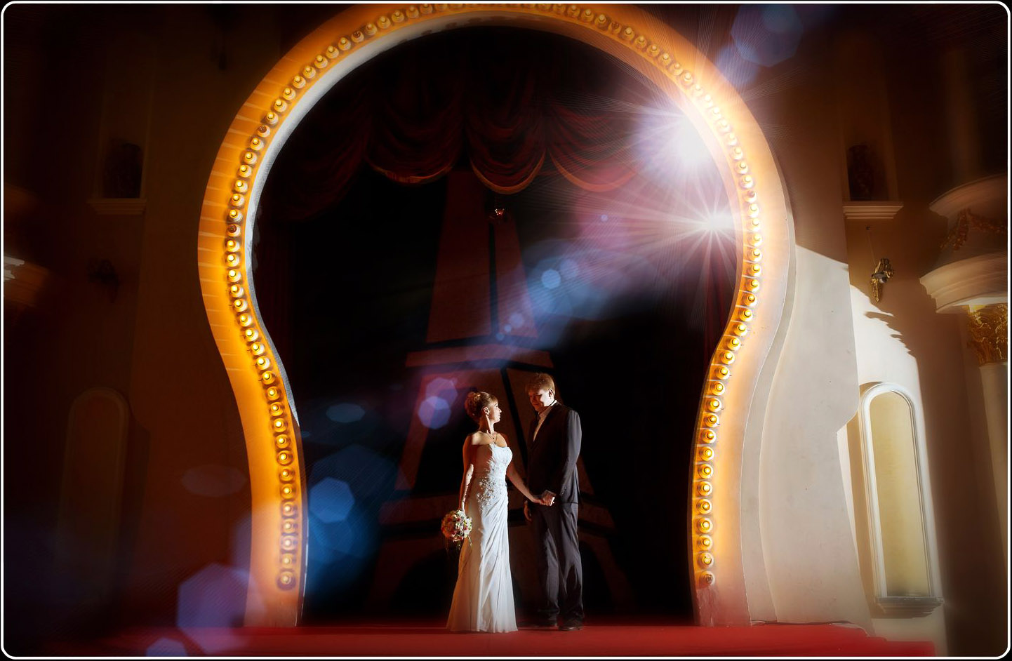 свадебный фотограф цены