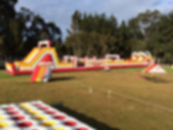 Central Coast School Holiday entertainment