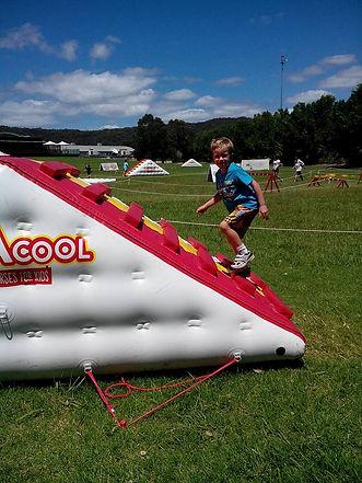 Central Coast School Holiday entertainment