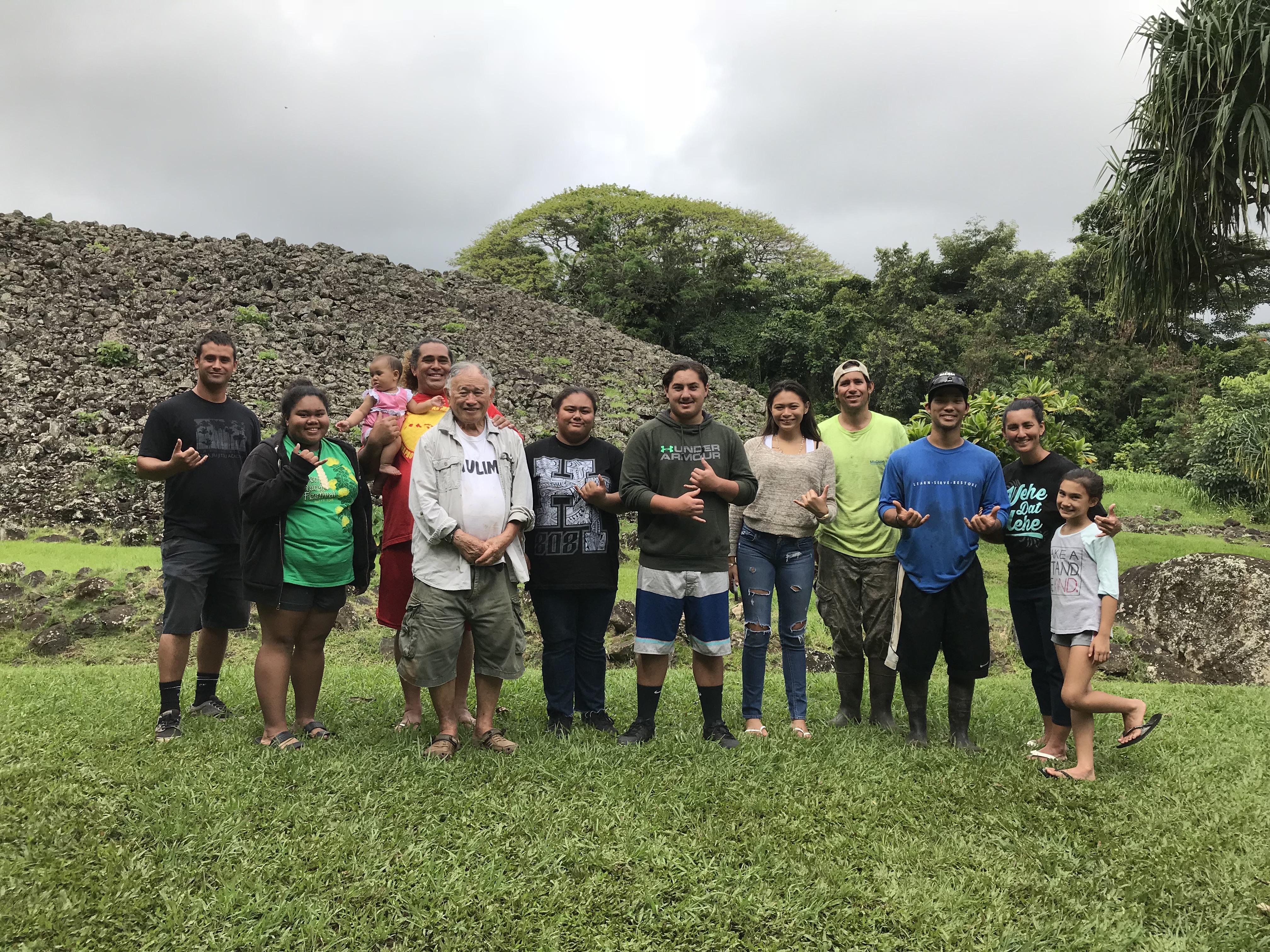 ʻUlupō