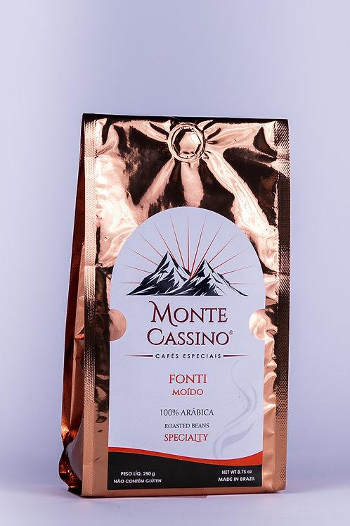 Café Fonti Moído  - 250 g