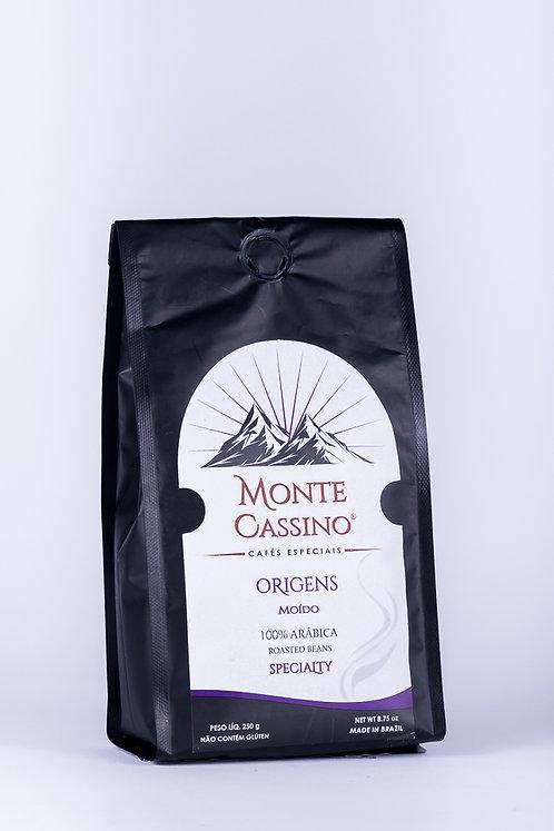 Café Origens Moído - 250 g