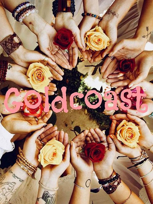 Gold Coast, women bee wellness retreat