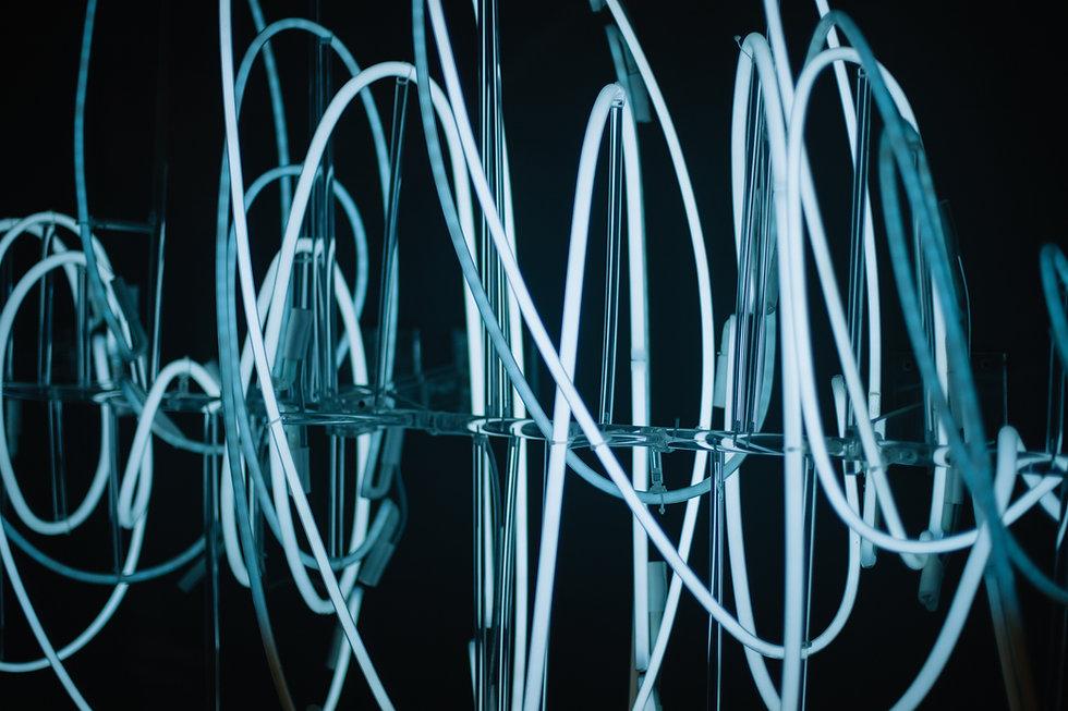 Luci di striscia del LED