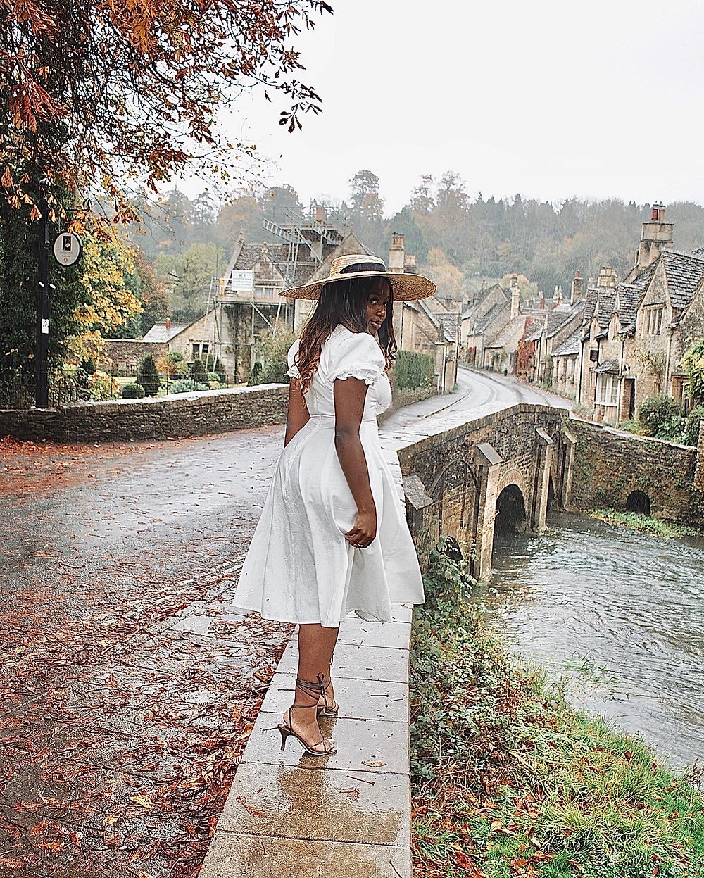Castle Combe - Cotswold Travel Guide UK