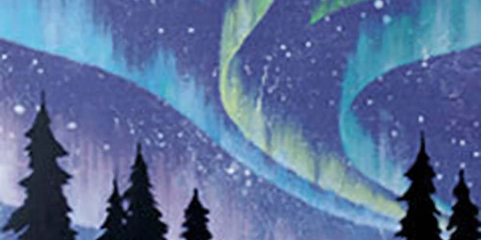 Northern Lights with Liz Hoover