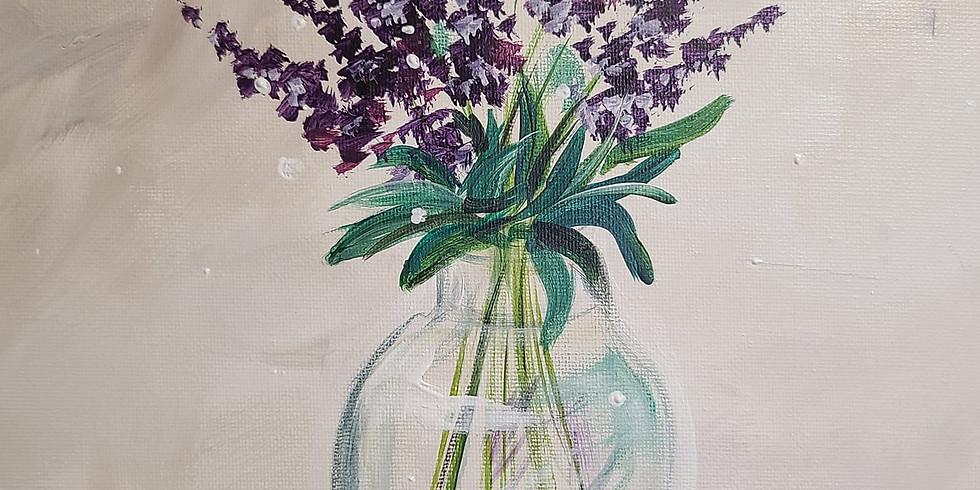 Special Class for Lavender Fest