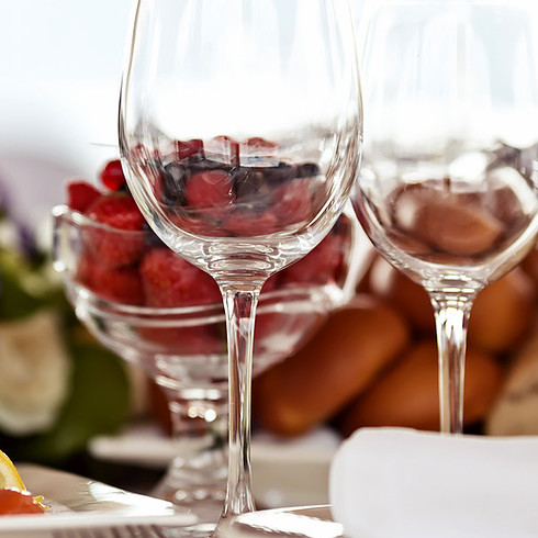 Wine Tasting Night with Food Pairings