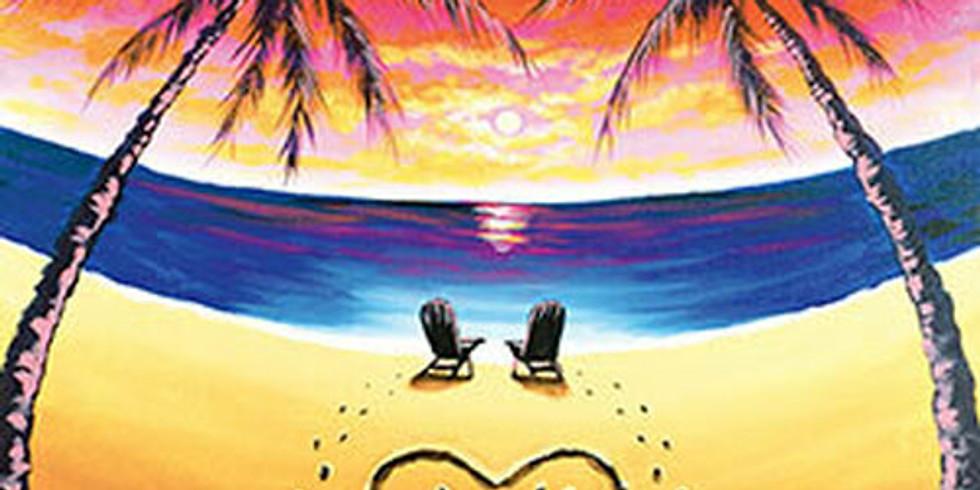 Romantic Beach