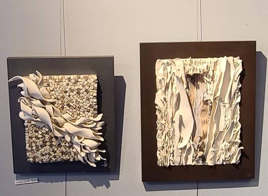 Multi media art
