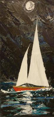 Paper Sails Collection Joe