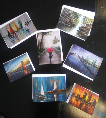 Stacies Greeting Cards