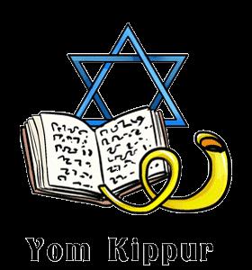 Shalom and a Yom Tov