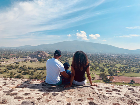 Our Day and a Half Trip to Mexico City