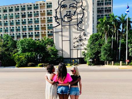 Viva La Cuba! Girls Trip