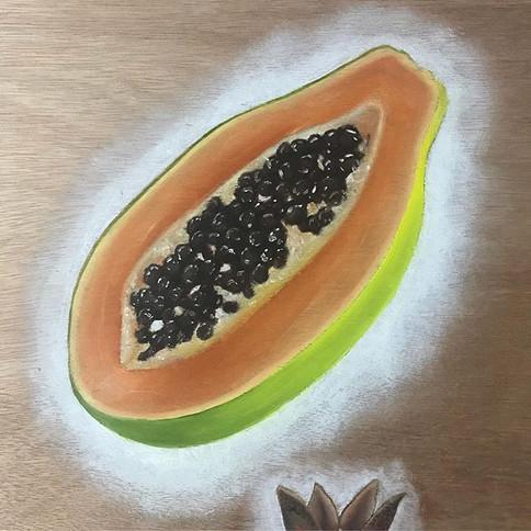 Papaya study- August 2019
