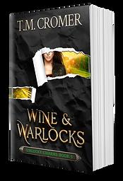 Wine & Warlocks Cover Reveal Paperback.p