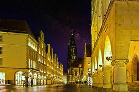 Münster Prinzipalmarkt St.Lambertikirche