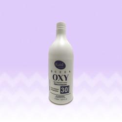Queen Oxy - 30 Vol