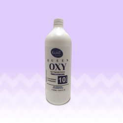 Queen Oxy - 10 Vol