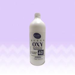 Queen Oxy - 40 Vol
