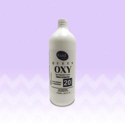 Queen Oxy - 20 Vol