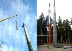 Antennen Beispielprojekt 8