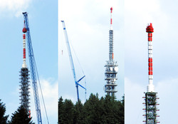 Beispielprojekt 7 Antennen