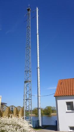 Tangermünde_Meter_Mast