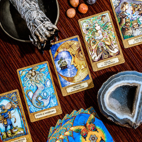 Money Tarot Card Reading: What is it and how can it help you?