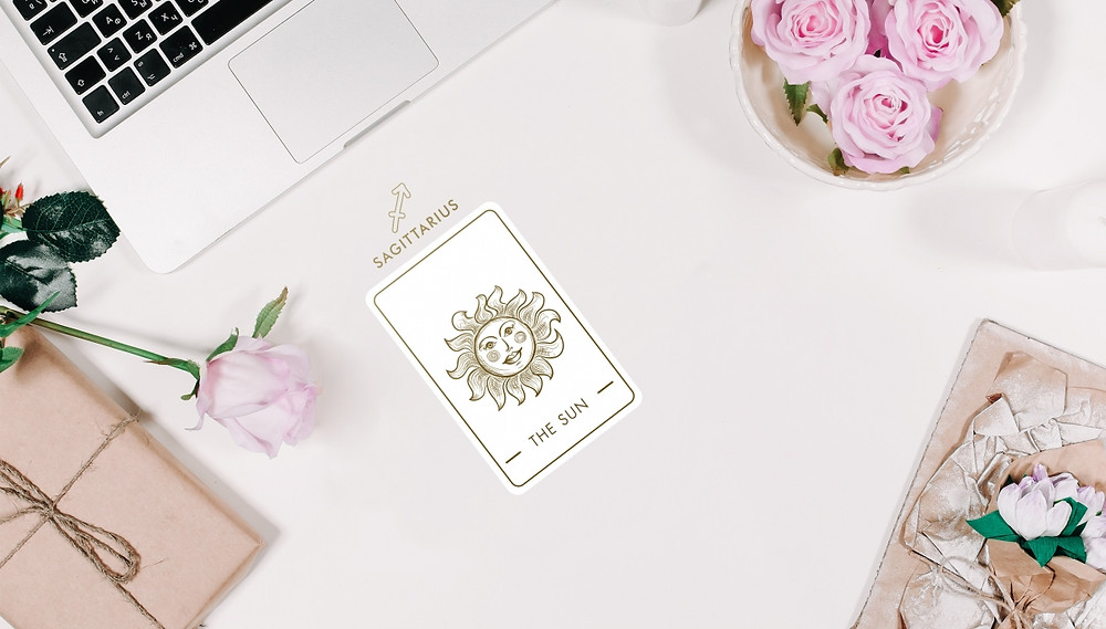 sunsigns reading for love tarot