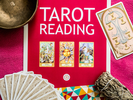 DIY Energy Protection Guide for Tarot Card Readers