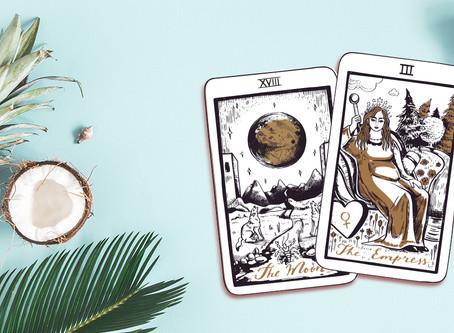 Tarot Card Reading for September 2020