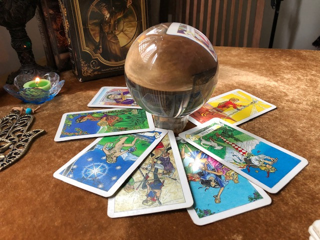 make 2020 the bet year yet with online tarot card reading with tarot mamta