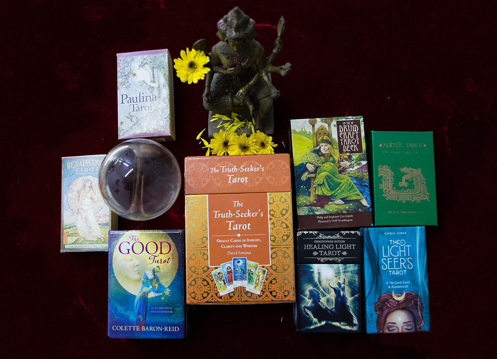 make 2021 the bet year yet with online tarot card reading with tarot mamta