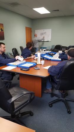 AAA office txv class 11-06-18