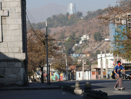Congresso chileno aprova pacote de US$ 12 bi contra covid-19