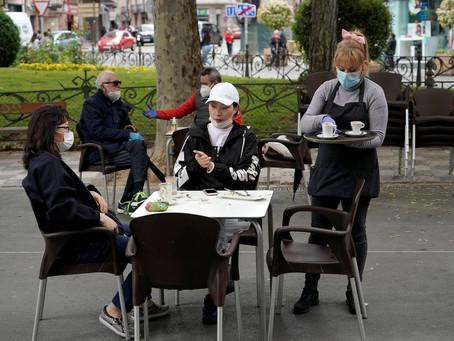Espanha amplia relaxamento e quer volta de turistas em julho