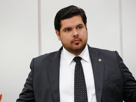 Deputado Jean Oliveira é transferido para Hospital Albert Einstein em SP, estado de saúde é delicado
