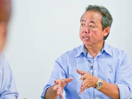A luta de Japonês para evitar um lockdown em Vilhena e evitar que comerciantes sejam prejudicados