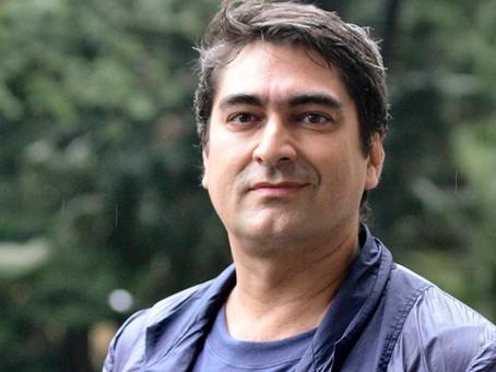Zeca Camargo é dispensado da Globo após 24 anos